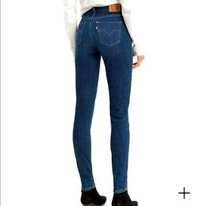 Levi's 311 Shaping Skinny Jeans Size 32